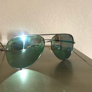 QuayXDesi Highkey sunglasses